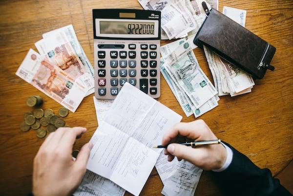calculating business profits