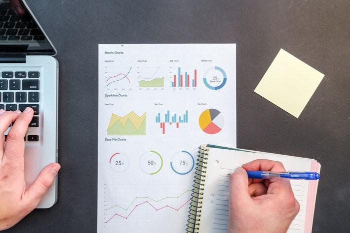 metrics to analyse data