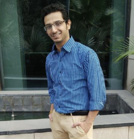 Nikhil Dawer from Zonka