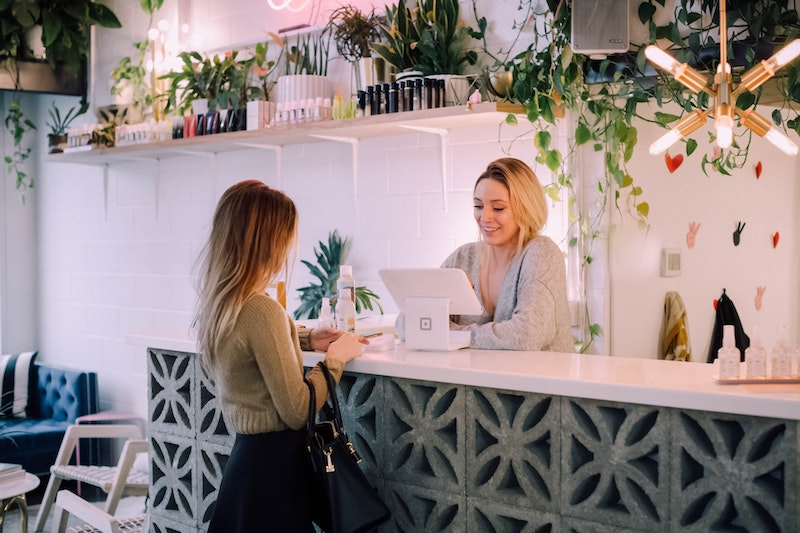 connecting with customers meaningfully