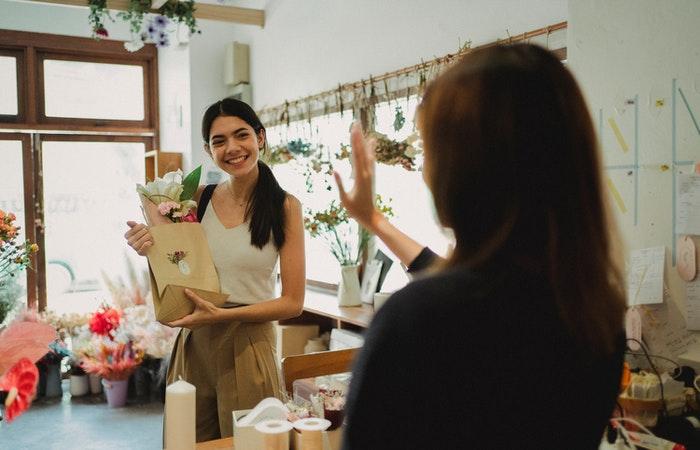 customer retention by Eber